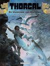 Cover for Thorgal (Le Lombard, 1980 series) #37 - De kluizenaar van Skellingar