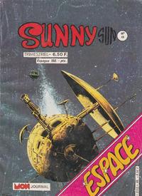 Cover Thumbnail for Sunny Sun (Mon Journal, 1977 series) #49
