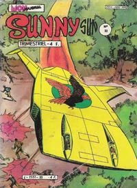 Cover Thumbnail for Sunny Sun (Mon Journal, 1977 series) #33