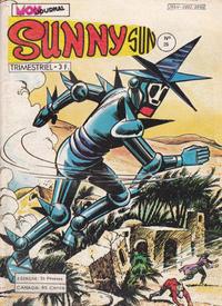 Cover Thumbnail for Sunny Sun (Mon Journal, 1977 series) #26