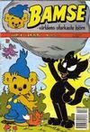 Cover for Bamse (Egmont, 1997 series) #1/1999