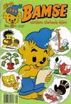 Cover for Bamse (Egmont, 1997 series) #9/1999