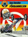 Cover for Örn-serien [Örnserien] (Semic, 1982 series) #20