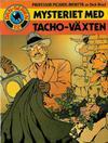 Cover for Örn-serien [Örnserien] (Semic, 1982 series) #22 - Professor Picaros äventyr av Dick Briel: Mysteriet med Tacho-växten