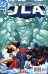 Cover for JLA (DC, 1997 series) #75