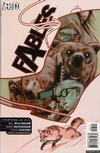 Cover for Fables (DC, 2002 series) #7