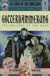 Cover for The Ring of the Nibelung Vol. 4 [Gotterdammerung] (Dark Horse, 2001 series) #1