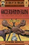 Cover for The Ring of the Nibelung Vol. 4 [Gotterdammerung] (Dark Horse, 2001 series) #2