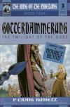 Cover for The Ring of the Nibelung Vol. 4 [Gotterdammerung] (Dark Horse, 2001 series) #3