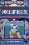 Cover for The Ring of the Nibelung Vol. 4 [Gotterdammerung] (Dark Horse, 2001 series) #4