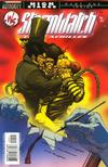 Cover for Stormwatch: Team Achilles (DC, 2002 series) #9