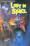 Cover for Lost in Space (Innovation, 1991 series) #2