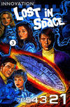Cover for Lost in Space (Innovation, 1991 series) #3
