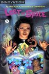 Cover for Lost in Space (Innovation, 1991 series) #5