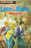Cover for Lost in Space Special Edition (Innovation, 1992 series) #2