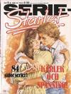 Cover for Seriestarlet (Semic, 1986 series) #6/1986