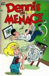 Cover for Dennis the Menace (Pines, 1953 series) #1