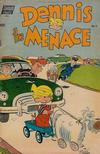 Cover for Dennis the Menace (Pines, 1953 series) #4