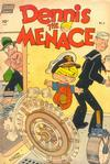 Cover for Dennis the Menace (Pines, 1953 series) #6
