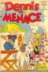 Cover for Dennis the Menace (Pines, 1953 series) #11