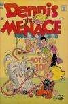 Cover for Dennis the Menace (Pines, 1953 series) #13