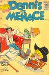 Cover for Dennis the Menace (Pines, 1953 series) #15
