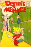 Cover for Dennis the Menace (Pines, 1953 series) #16