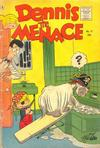 Cover for Dennis the Menace (Pines, 1953 series) #17