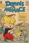 Cover for Dennis the Menace (Pines, 1953 series) #18