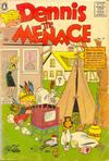 Cover for Dennis the Menace (Pines, 1953 series) #19