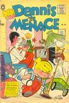 Cover for Dennis the Menace (Pines, 1953 series) #20