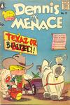 Cover for Dennis the Menace (Pines, 1953 series) #21