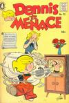 Cover for Dennis the Menace (Pines, 1953 series) #22