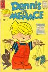 Cover for Dennis the Menace (Pines, 1953 series) #27