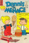 Cover for Dennis the Menace (Pines, 1953 series) #30