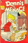 Cover for Dennis the Menace (Hallden; Fawcett, 1959 series) #32