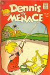 Cover for Dennis the Menace (Hallden; Fawcett, 1959 series) #35