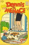 Cover for Dennis the Menace (Hallden; Fawcett, 1959 series) #36