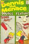 Cover for Dennis the Menace (Hallden; Fawcett, 1959 series) #54