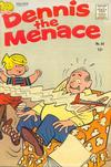 Cover for Dennis the Menace (Hallden; Fawcett, 1959 series) #64