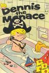 Cover for Dennis the Menace (Hallden; Fawcett, 1959 series) #67