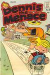 Cover for Dennis the Menace (Hallden; Fawcett, 1959 series) #68