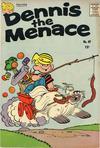 Cover for Dennis the Menace (Hallden; Fawcett, 1959 series) #69