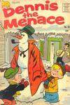 Cover for Dennis the Menace (Hallden; Fawcett, 1959 series) #70