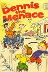 Cover for Dennis the Menace (Hallden; Fawcett, 1959 series) #78