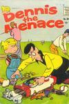 Cover for Dennis the Menace (Hallden; Fawcett, 1959 series) #80