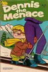 Cover for Dennis the Menace (Hallden; Fawcett, 1959 series) #101