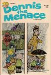 Cover for Dennis the Menace (Hallden; Fawcett, 1959 series) #108