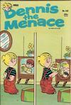Cover for Dennis the Menace (Hallden; Fawcett, 1959 series) #133