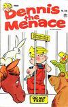 Cover for Dennis the Menace (Hallden; Fawcett, 1959 series) #136